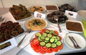 KAMA Kochworkshop - Spezialitäten aus Ägypten @ Verein Begegnung Arcobaleno