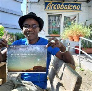 """Lesung """"Bis an die Grenzen der Welt"""" @ Verein Begegnung Arcobaleno"""