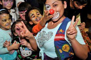 "Kinderfasching ""Karneval der Tiere"" @ YouZ"