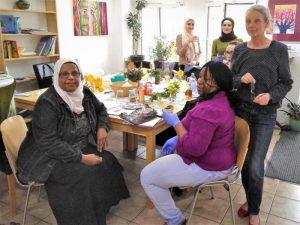 Interkultureller Frauentreff - offene Runde @ Verein Begegnung Arcobaleno