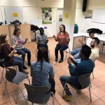 Theaterworkshop für Jugendliche