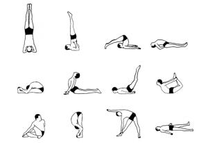 KAMA - Sivananda Yoga für Frauen und Männer @ Verein Begegnung Arcobaleno